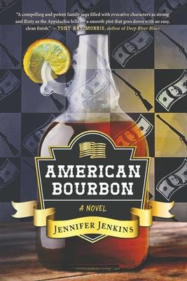 American Bourbon Cover Image