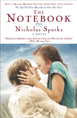 The Notebook Cover