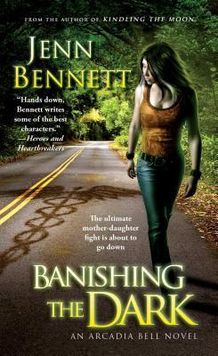 Banishing the Dark Cover