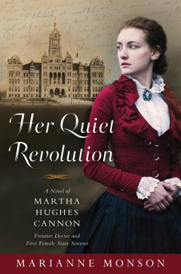 Cover for Her Quiet Revolution