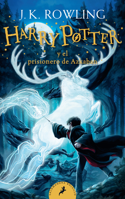 Harry Potter y el prisionero de Azkaban / Harry Potter and the Prisoner of Azkaban Cover Image