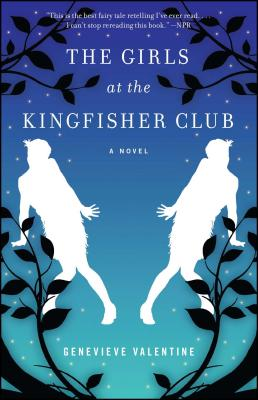 The Girls at the Kingfisher Club Cover