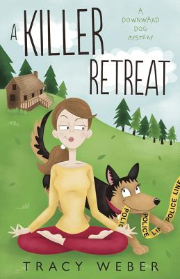 A Killer Retreat Cover Image