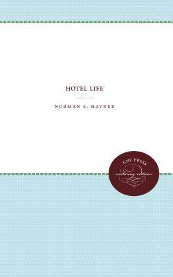 Hotel Life Cover Image