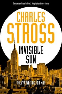 Invisible Sun (Empire Games) Cover Image