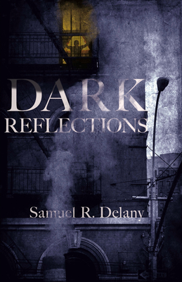 Dark Reflections Cover Image