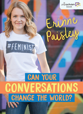 Can Your Conversations Change the World? (Popactivism #3) Cover Image