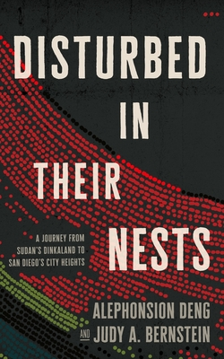Cover for Disturbed in Their Nests