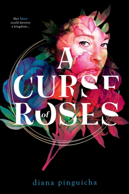 A Curse of Roses Cover Image