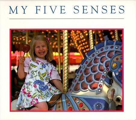 My Five Senses Cover Image