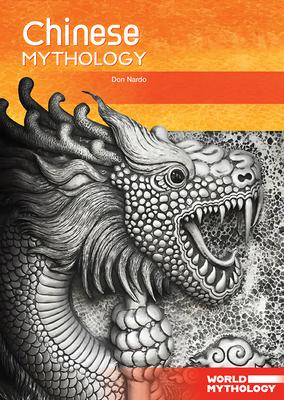 Chinese Mythology (World Mythology) Cover Image