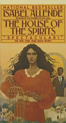 The house of the spirits prebound rainy day books for House of spirits author
