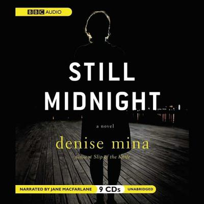 Still Midnight Cover