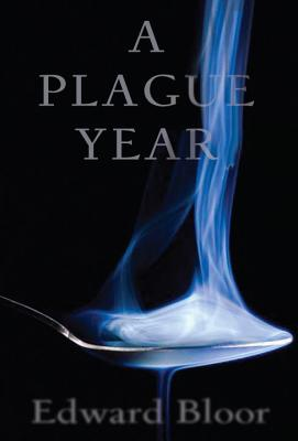 A Plague Year Cover