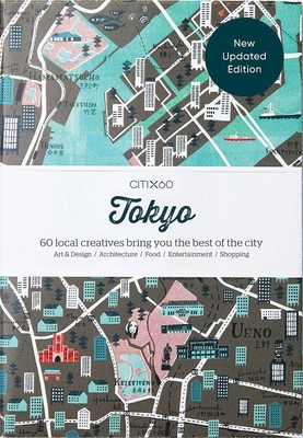 Citix60: Tokyo: New Edition Cover Image