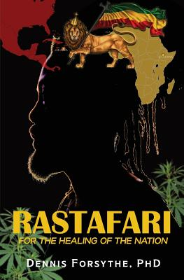 Rastafari: For the Healing of the Nation Cover Image
