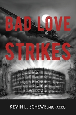 Bad Love Strikes Cover Image
