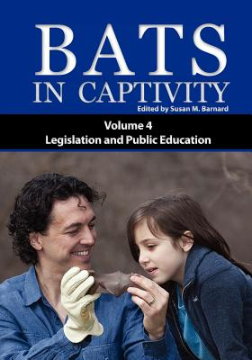 Bats in Captivity IV Cover Image