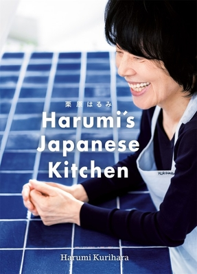 Harumi's Japanese Kitchen Cover Image