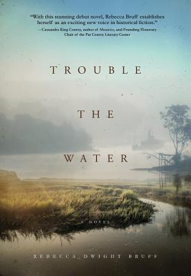 Trouble The Water Cover Image