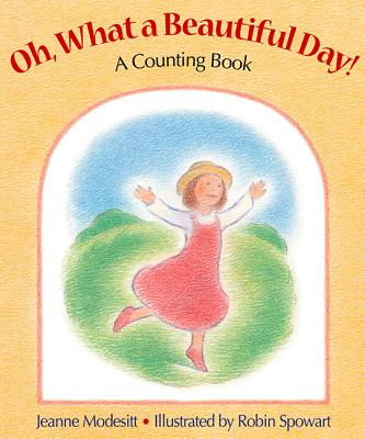 Oh, What a Beautiful Day! Cover