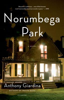 Norumbega Park Cover