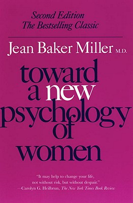 Toward a New Psychology of Women Cover