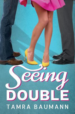 Seeing Double (Heartbreaker Novel #1) Cover Image