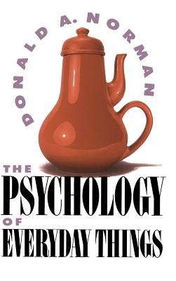 Psychology of Everyday Things Cover