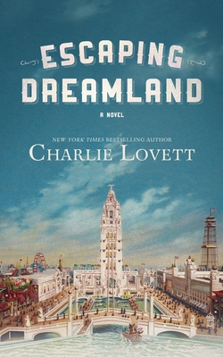 Cover for Escaping Dreamland