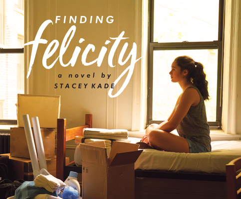 Finding Felicity Cover Image
