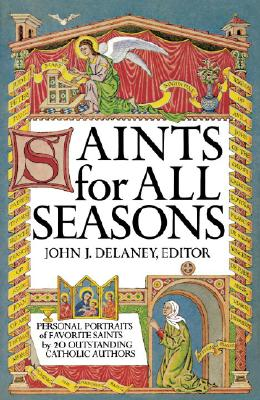 Saints for All Seasons Cover