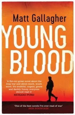 Cover for Youngblood
