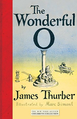 Cover for The Wonderful O