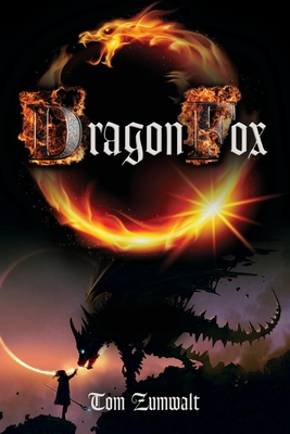 DragonFox Cover Image