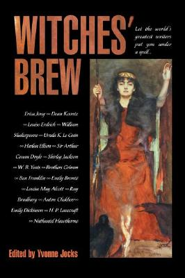 Cover for Witches' Brew
