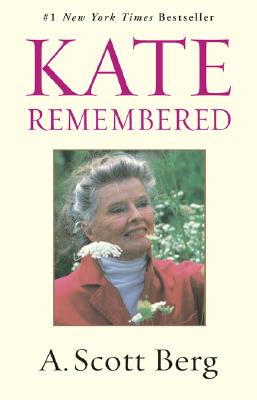 Kate Remembered Cover