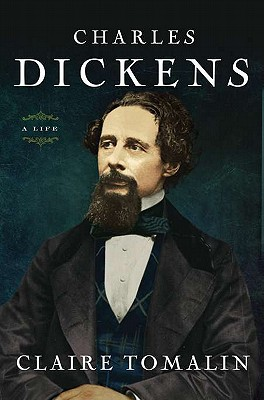 Charles Dickens: A Life Cover Image