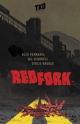 Redfork Cover Image
