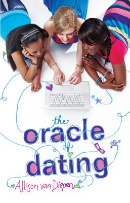 The Oracle of Dating Cover