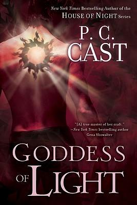 Goddess of Light Cover