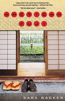 American Fuji Cover