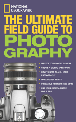 The Ultimate Field Guide to Photography Cover