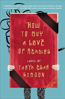 How to Buy a Love of Reading Cover