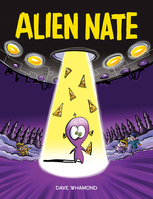 Alien Nate Cover Image