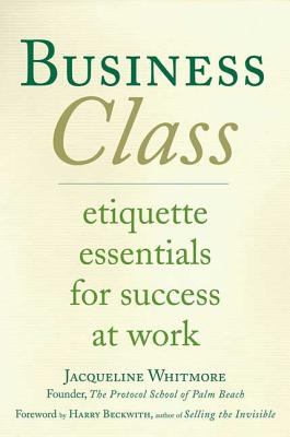 Business Class Cover
