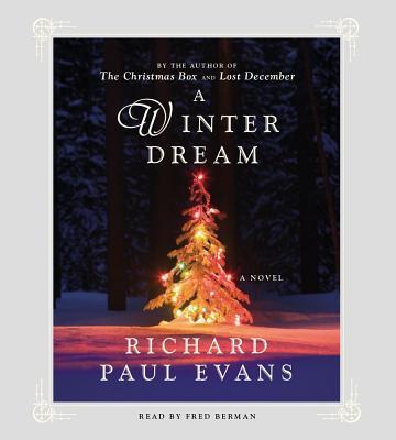 A Winter Dream Cover