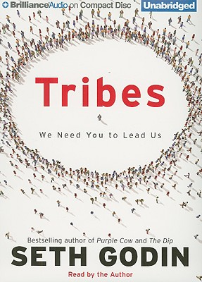 Tribes: We Need You to Lead Us Cover Image