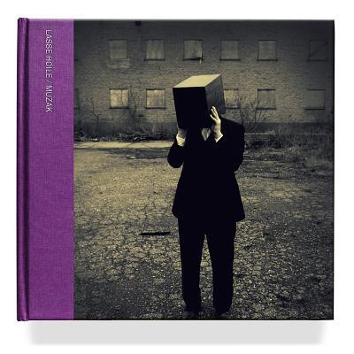 Muzak: The Visual Art of Porcupine Tree Cover Image