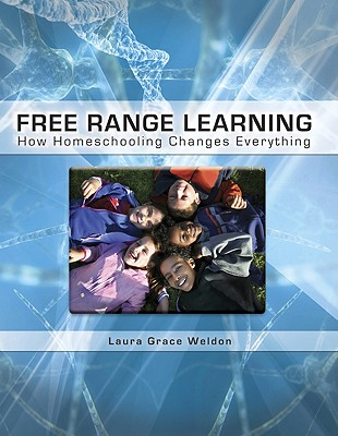 Cover for Free Range Learning
